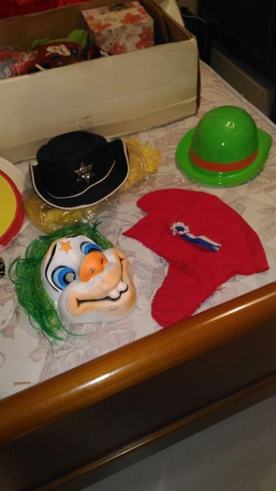 Accessoires de déguisements 15 Épinay-sur-Orge (91)