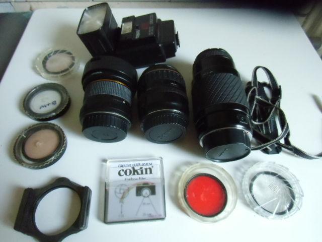 accessoires pour appareils photo 50 Brottes (52)