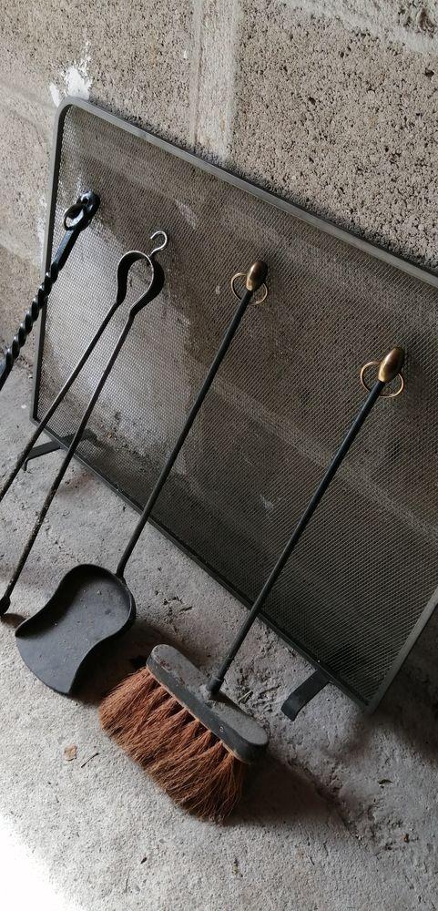 accessoires pour cheminée 30 Mondeville (14)