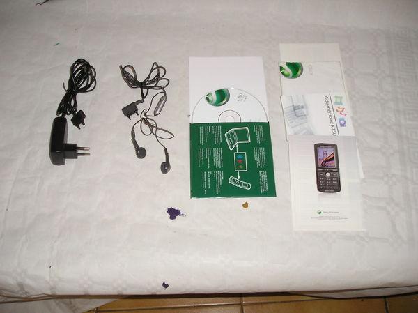 accessoires pour sony-ericsson K750i 15 Septèmes-les-Vallons (13)
