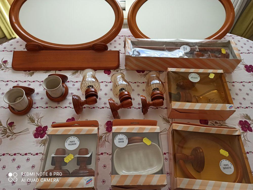 Accessoires de salle de bain 180 Rennes (35)