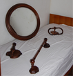 Accessoires de salle de bains 10 éléments Anglards-de-Salers (15)