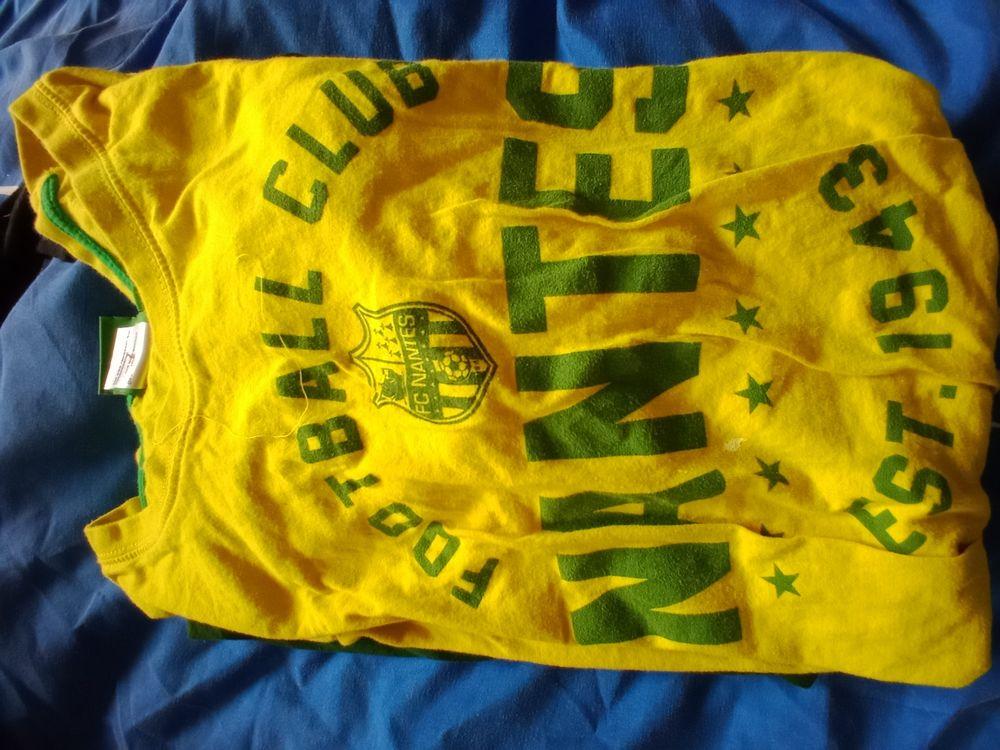 accessoires supporter FC Nantes 25 Nantes (44)