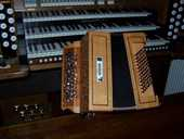 Accordéon FUN CELTIQUE II Hohner  3200 Saumur (49)