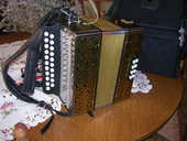accordeon diatonic 450 Olonne-sur-Mer (85)