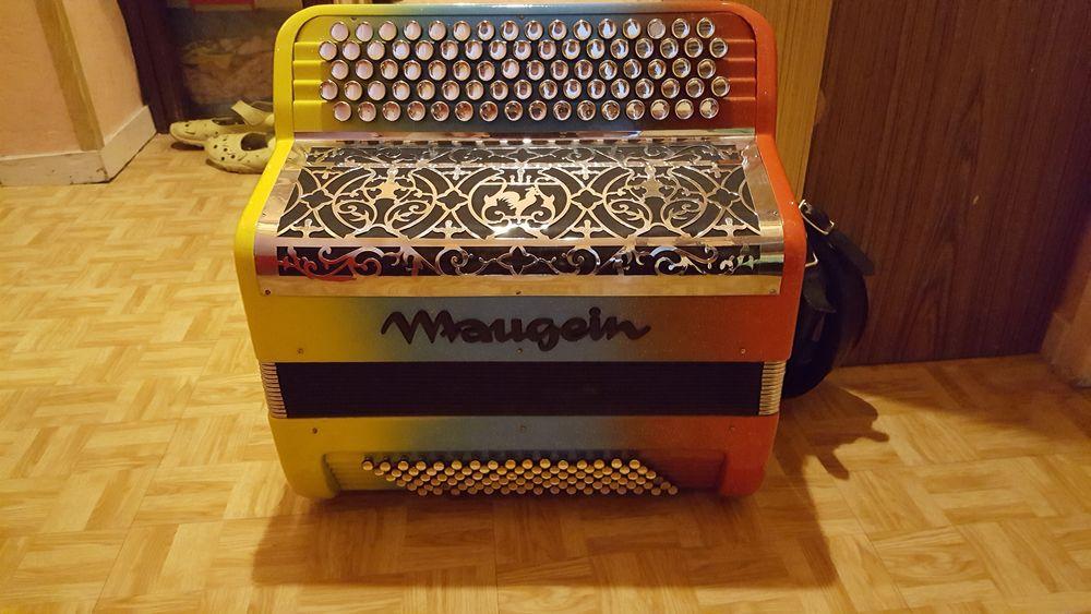 accordéon Maugein  3200 Levallois-Perret (92)