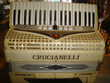 ACCORDEON PIANO CRUCIANELLI ITALIE Oullins (69)