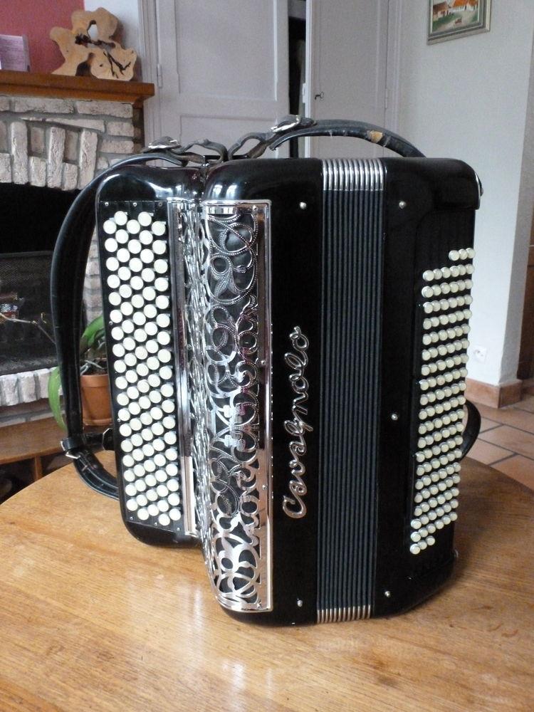 accordéon Instruments de musique