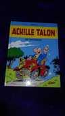 Achille talon en vacances 3 Sainte-Gemme (81)
