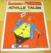 ACHILLE TALON 5 Laudun-l'Ardoise (30)