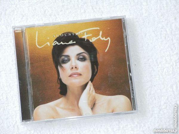 CD - ACOUSTIQUE LIANE FOLY 5 Mont-de-Marsan (40)