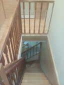 A acquérir escalier de droite en bois hauteur 3 mètres 0 Brest (29)