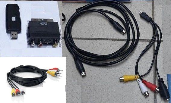 Clé d'acquisition vidéo USB Silvercrest 18 Beauchamp (95)