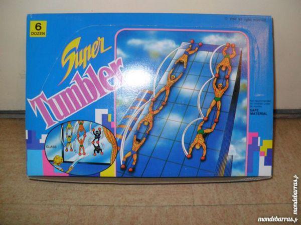 Acrobat man-Super tumbler-Dégringoleur de vitres Jeux / jouets