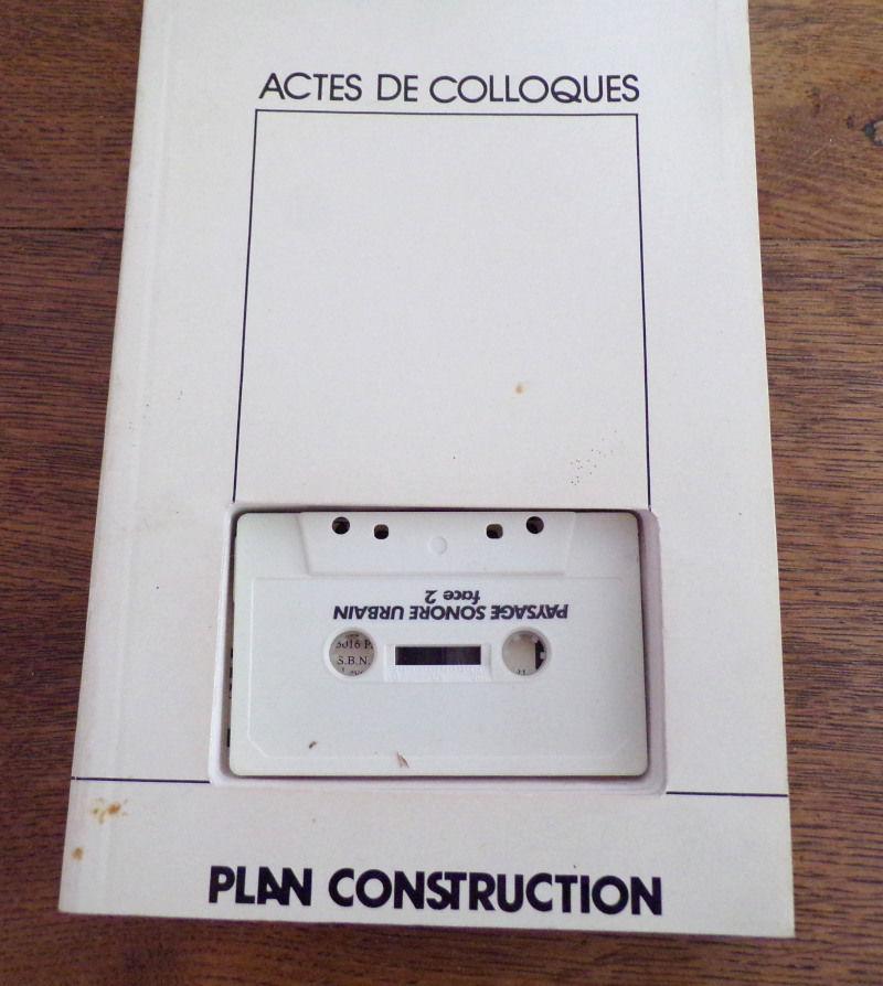 Actes de Colloques plan construction paysage sonore urbain 1 25 Laval (53)