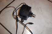 AC Adapter Model 15600G / 25V 600mA 12 Colombier-Fontaine (25)