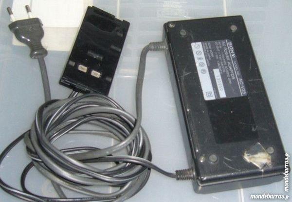 adapteur chargeur pour camescope AC-V17A 24 Versailles (78)