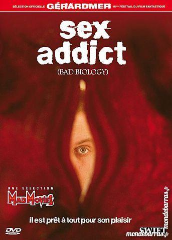Sex Addict (Bad bilology)(de Frank Henenlotter) 6 Noyelles-sous-Lens (62)