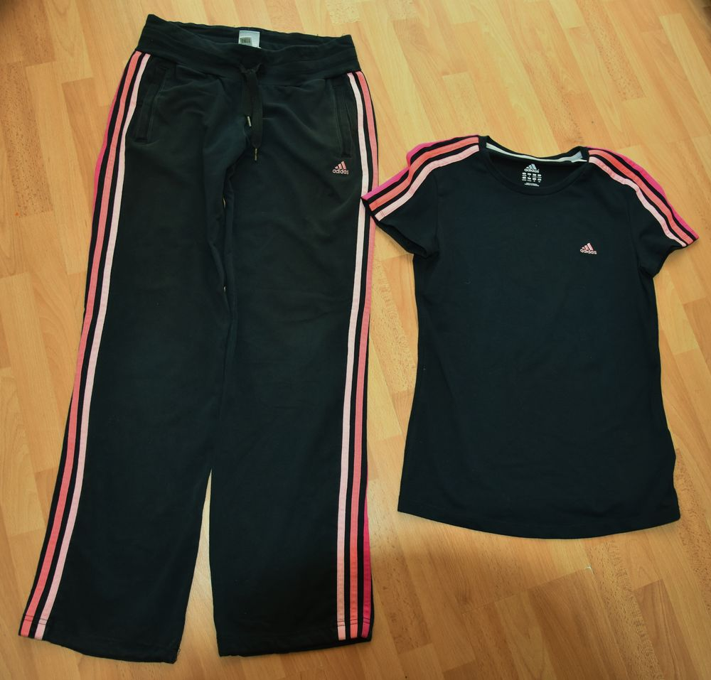 ADIDAS. Jogging Survêtement ADIDAS. Taille: S/XS. Excellent  34 Gujan-Mestras (33)