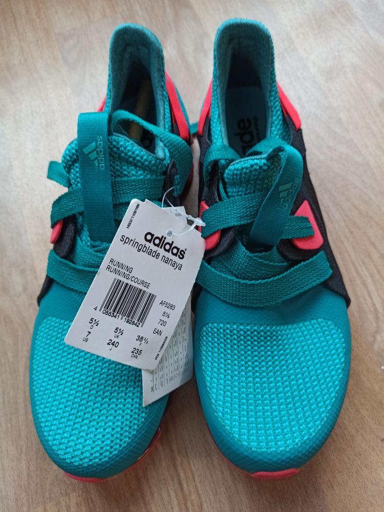 chaussure de pont adidas