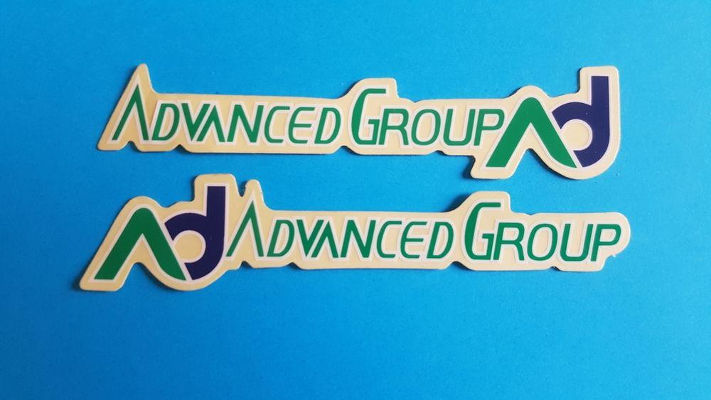 ADVANCED GROUP AD Vélos