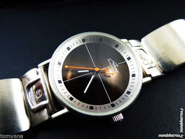 AERO DYNAMICS montre super design DIV0435 75 Metz (57)