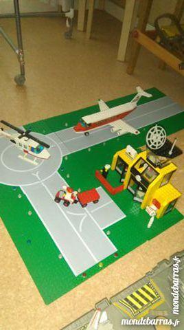Aeroport LEGO vintage 65 Lys-lez-Lannoy (59)