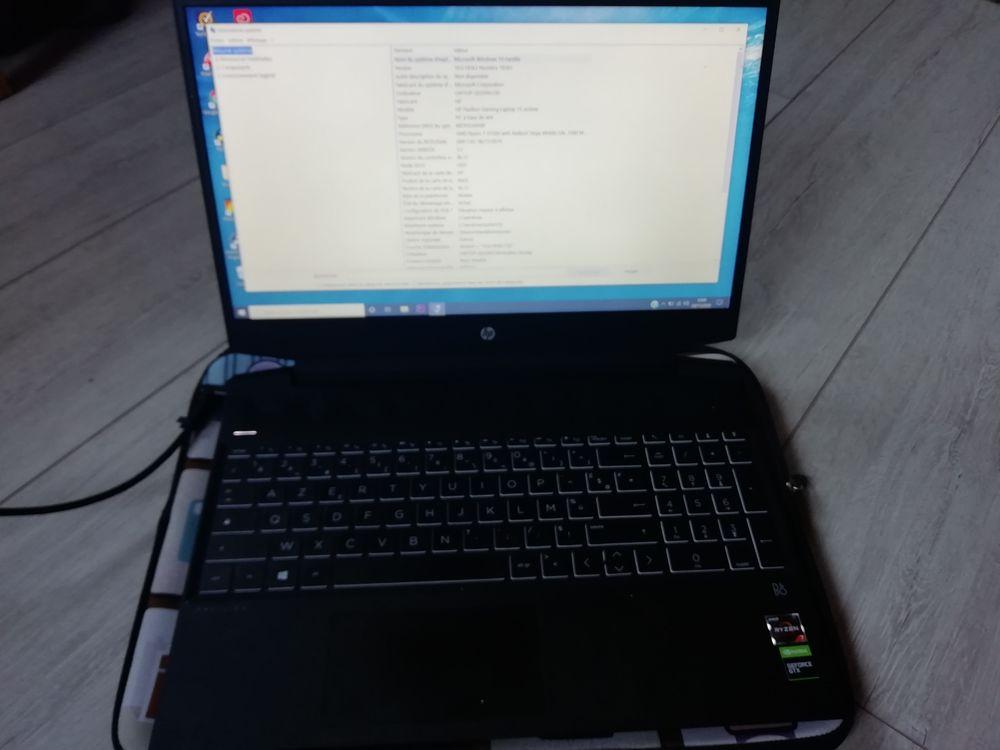 AFFAIRE ! ORDINATEUR HP pavillon gaming laptop 15   599 Pornichet (44)