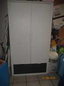 Affaire à saisir: 1 armoire à 2 portes  150 Villejuif (94)