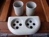 Affaires Salle de bains/WC 1 Bouxwiller (67)