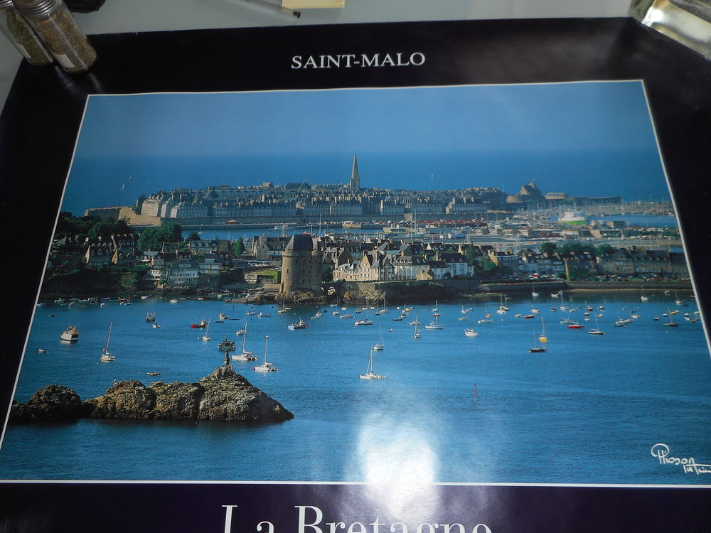 affiche St Malo 3 Limay (78)