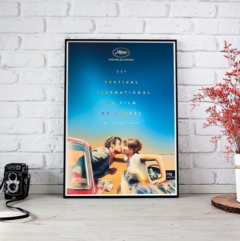 affiches     festival de Cannes   0 Mandelieu-la-Napoule (06)