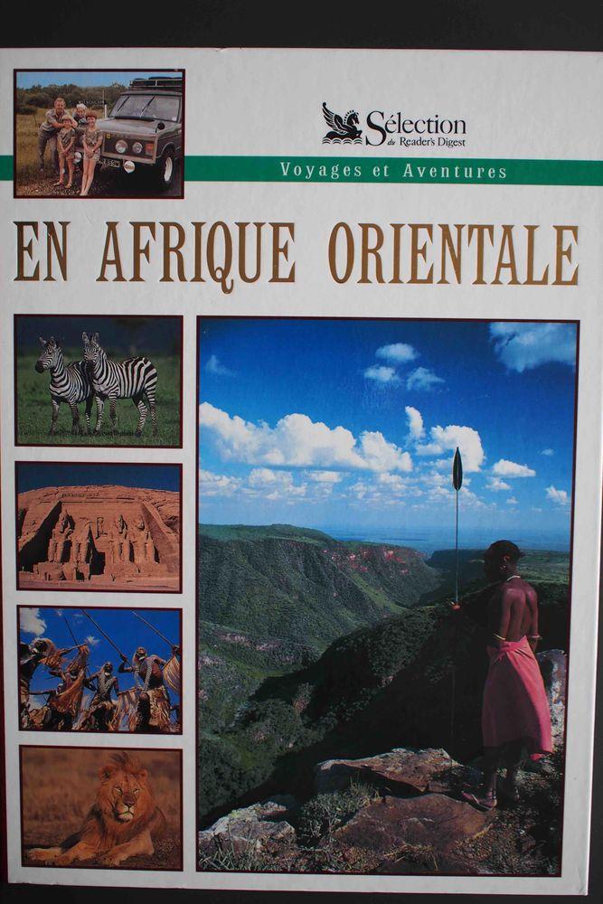 En Afrique orientale, 3 Rennes (35)