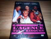 L'AGENCE TOUS RISQUES N° 22 DVD 5 Annonay (07)