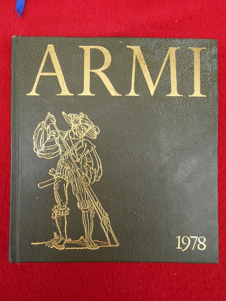 AGENDA 1978 ARMI 6 Dammarie-les-Lys (77)