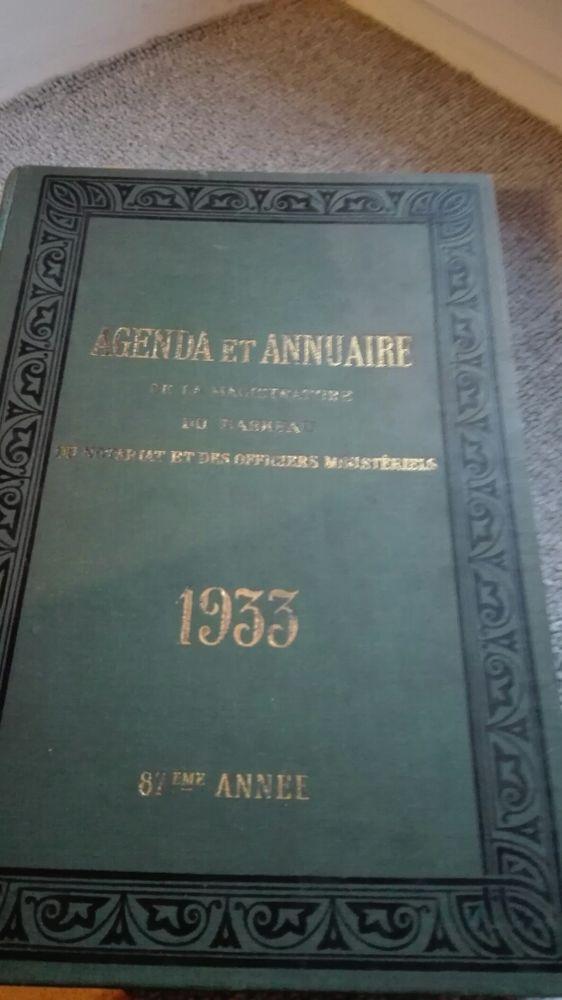 Agenda et annuaire 40 Saint-Sauveur-en-Puisaye (89)