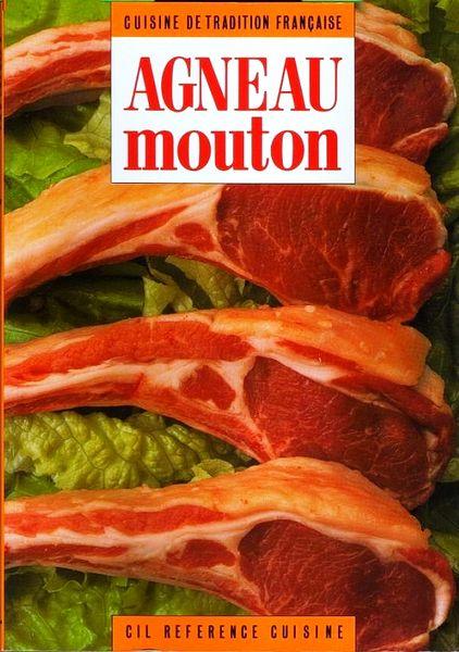AGNEAU - cuisine - MOUTON / prixportcompris 11 Reims (51)