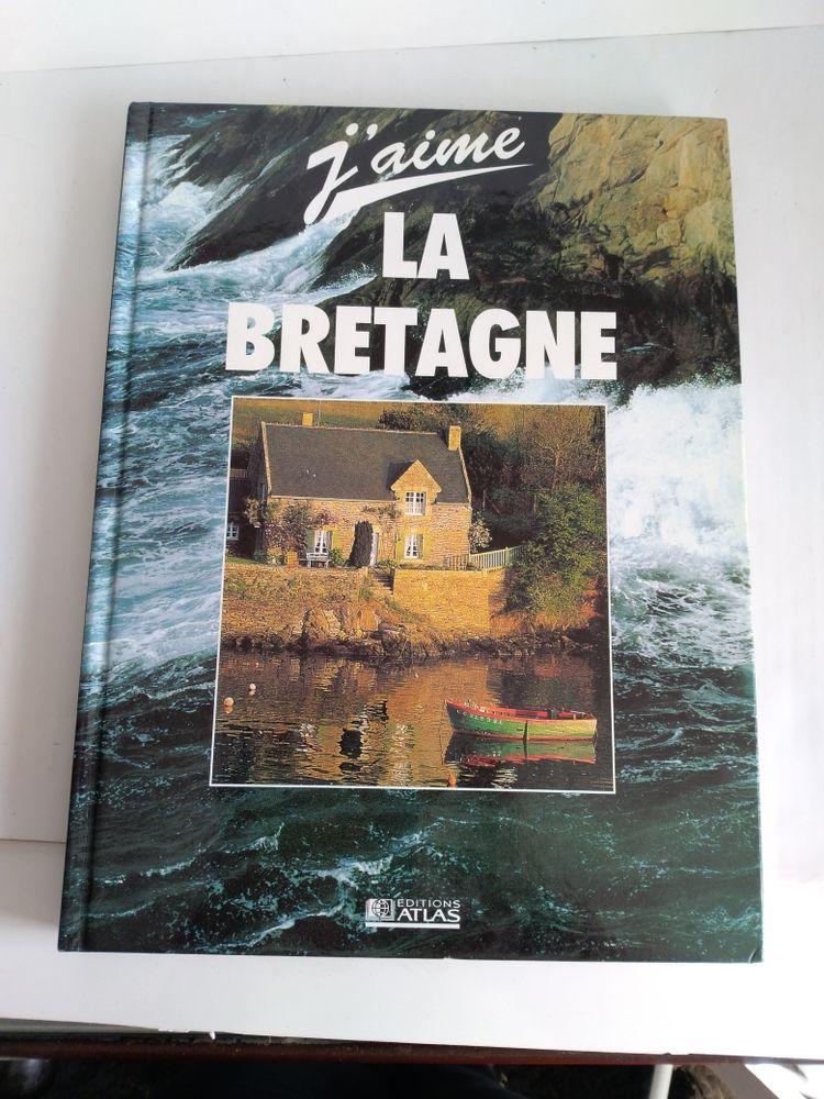 J'aime la Bretagne 15 Calais (62)