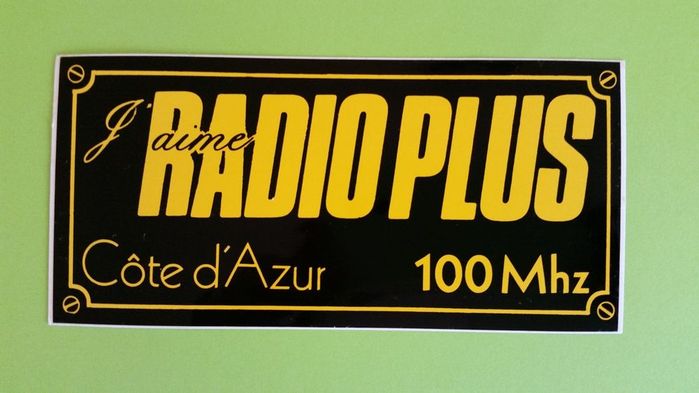 J'AIME RADIO PLUS
