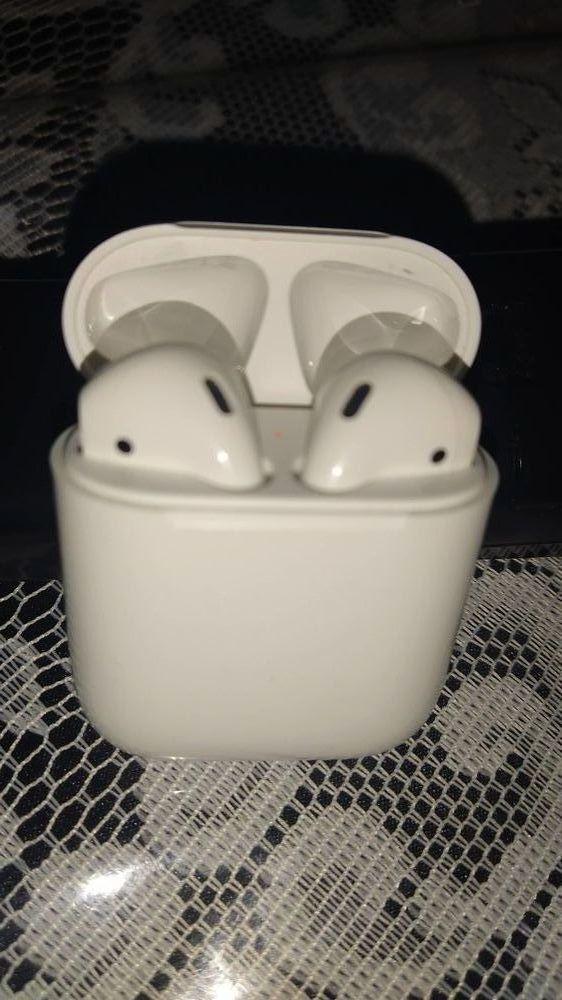 AirPods de chez Apple Audio et hifi