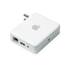 AIRPORT EXPRESS BASE STATION MAC 39 Luzarches (95)