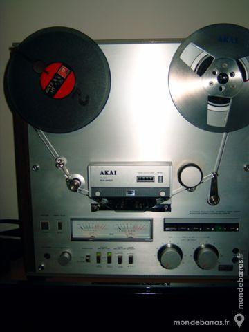 Akai GX 620 henri59 Audio et hifi