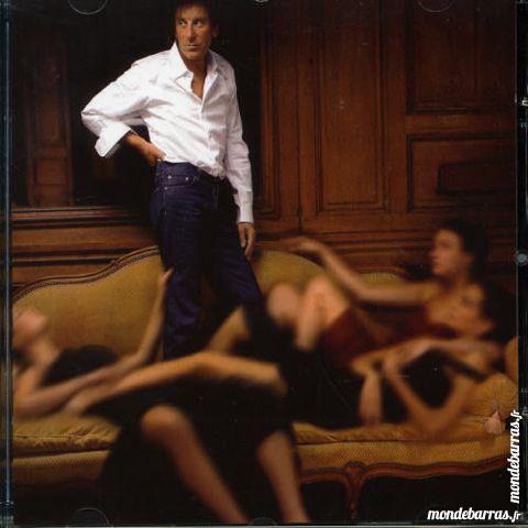 CD Alain Souchon 1 Amiens (80)