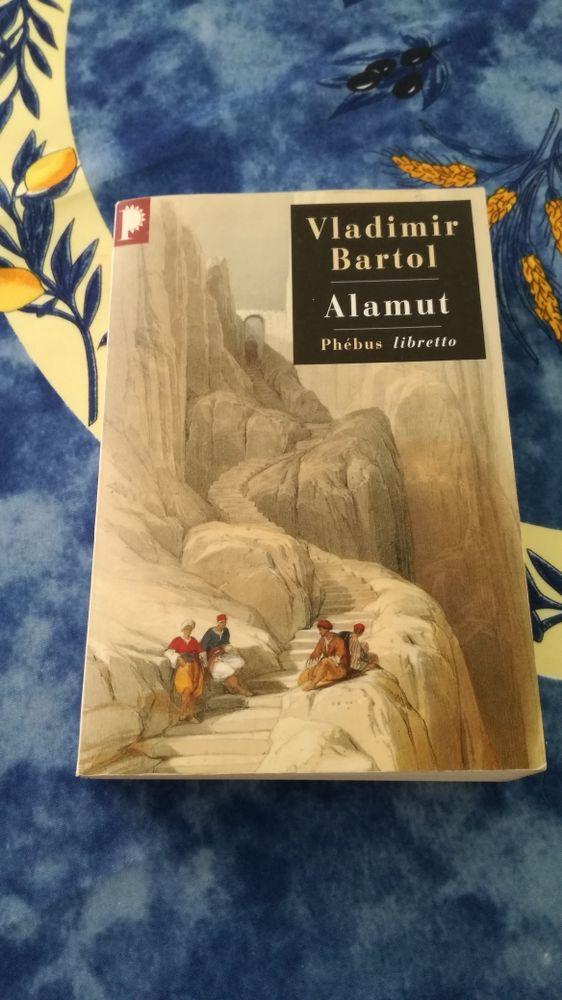 ALAMUT 12 Mérignac (33)