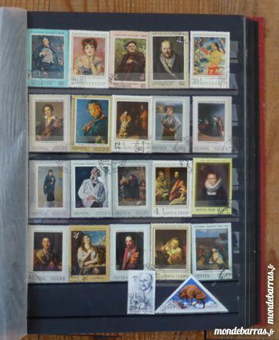 Album de 1036 timbres 42 Soissons (02)