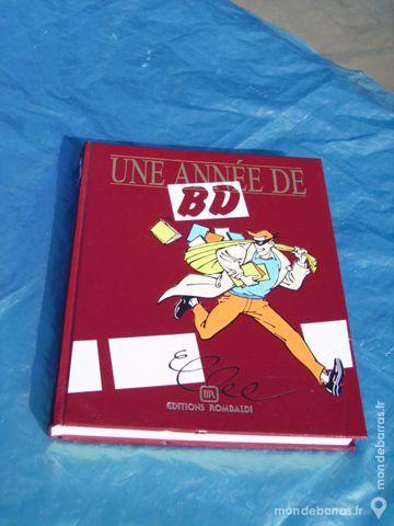 ALBUM : UNE ANNEE DE BD 13 Dammarie-les-Lys (77)