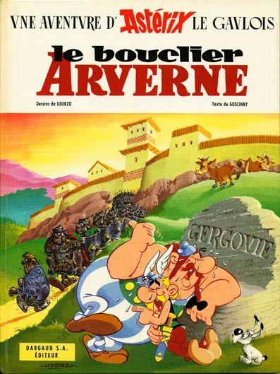 ALBUM BD ASTERIX LE GAULOIS 50 Lisieux (14)