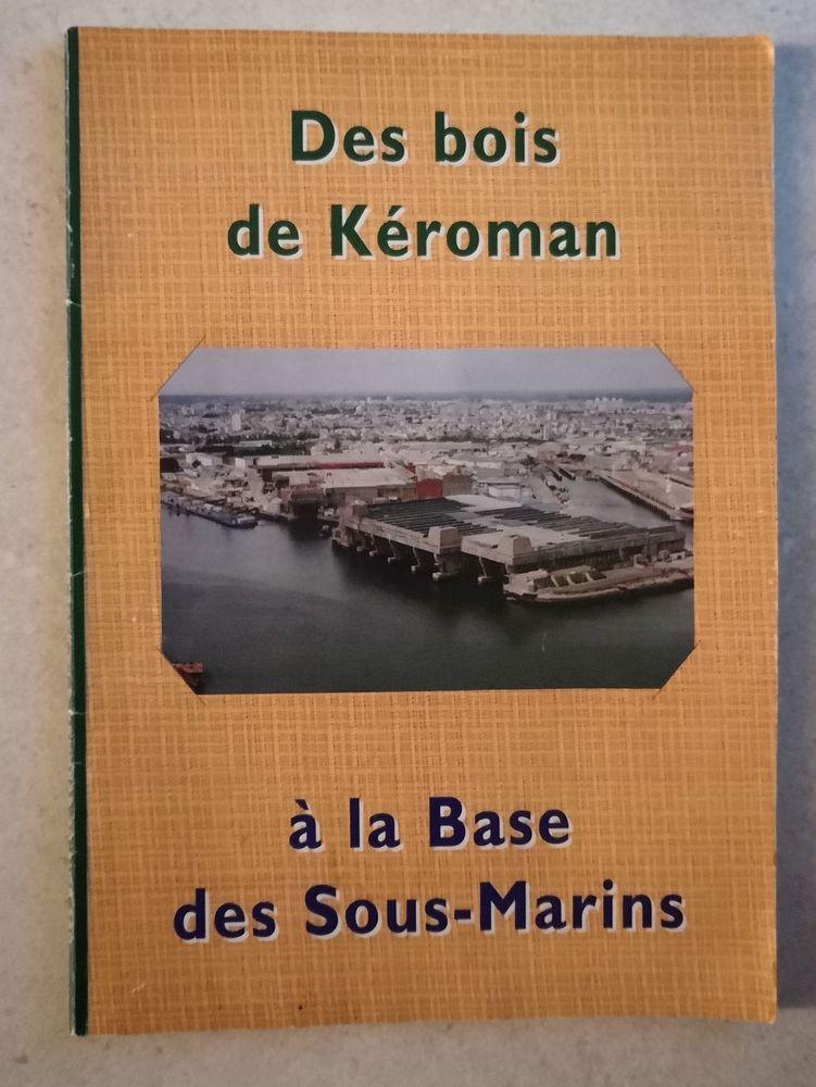 Album sur la Base des Sous-marins de Keroman à Lorient 40 La Seyne-sur-Mer (83)