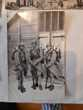 album de cartes postales de la guerre 14/18 ,   900 Léaz (01)