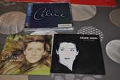 Album CD de Céline Dion  A New Day Has Come  5 Perreuil (71)